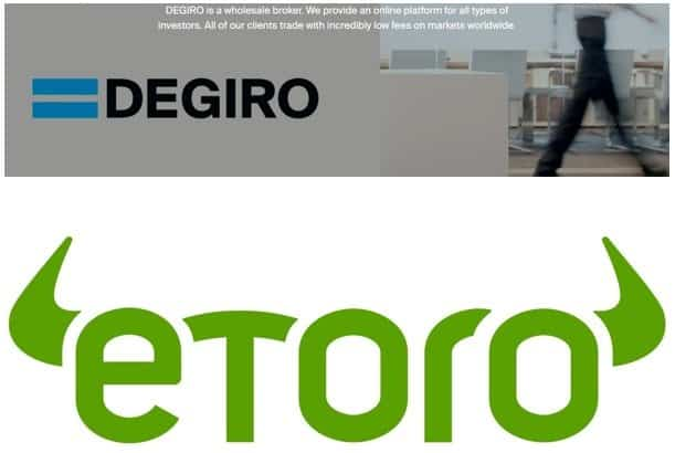 eToro vs. Degiro: Who is the Top Broker?